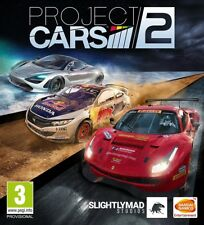 [Versione Digitale Steam] PC Project CARS 2 *Italiano* Invio Key via email