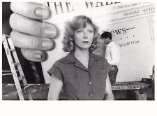 Aurore Clément Paris, Texas Wim Wenders Original Vintage 1984