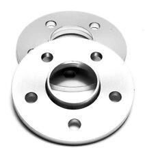SPURPLATTEN SPURVERBREITERUNG 2x 10mm  =  20mm; LK 5x112; NLB 66,6mm