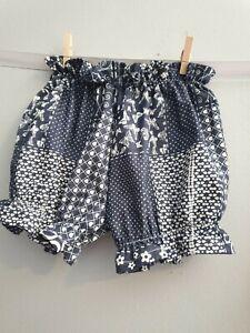 Bloomer Shorts/Girl/boy/handmade/ruffle