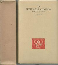 ORLANDO FUORIOSO, Ludovico Ariosto, Riccardo Ricciardi 1954 **J96