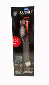 Cobalt Aquatics 100 WATT Aquarium Heater