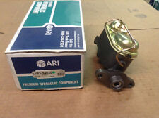 NEW ARI M81030 Brake Master Cylinder | Fits 78-82 Ford Mustang Mercury Zephyr