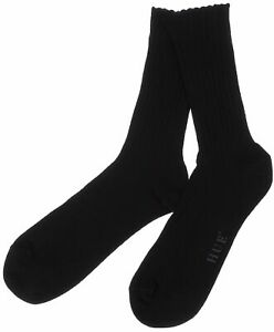 Hue Womens Scalloped Crew Socks