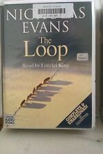 The Loop by Nicholas Evans: Unabridged Cassette Audiobook (QQ2)