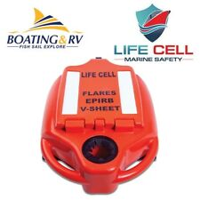 Life Cell Yachtsman - Safety Gear Storage Flotation Device - Free Postage