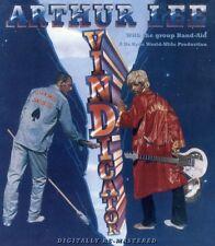 Arthur Lee - Vindicator [New CD] Rmst
