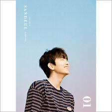 SANDEUL(B1A4) - Stay Like This (Mini Album) 64p Photobook+Photocard New Sealed