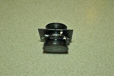 Sinar Sinaron S 210mm f5.6 MC Lens for 4x5 by Rodenstock w Copal 1 (av)
