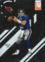 2005 Donruss Elite Football Base Singles (Pick Your Cards)