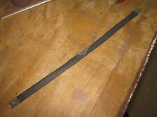 Military army vehicle long clansman earth strap  two lengths  530mm C23