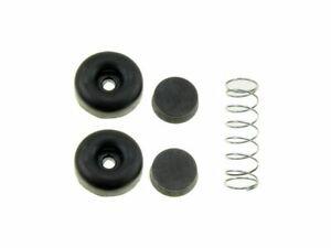 For Commodore Custom Series 17 Drum Brake Wheel Cylinder Repair Kit 76853WD
