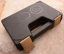 CZ 75 Pistol case - compatible with all CZ models