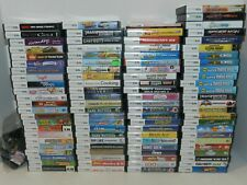 Nintendo Ds Games Complete Carts Fun You Pick & Choose Video Games Lot Up 4/3