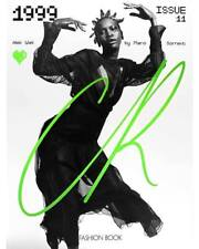 CR FASHION BOOK Magazine #11 A/W 2017 Alek Wek by Mario Sorrenti NEW