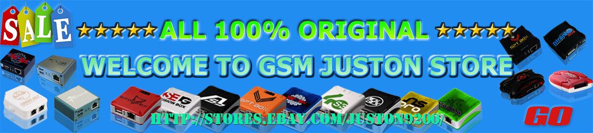 Gsmjuston Store