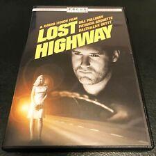 Lost Highway - DVD