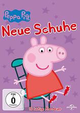 DVD * PEPPA PIG - NEUE SCHUHE (3) # NEU OVP +