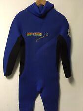 VTG Rip Curl Insulator II Wet Suit Surfing Aquatic Men's Size M Made Australia