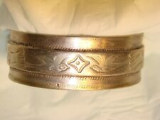 Men's Sterling Bracelet, Two layers