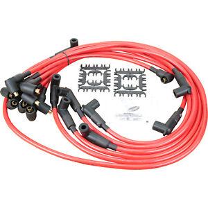 Socket Spark Plug Wire Set For 1959-1972 Dodge Mopar Chrysler 383 400 413 440 V8