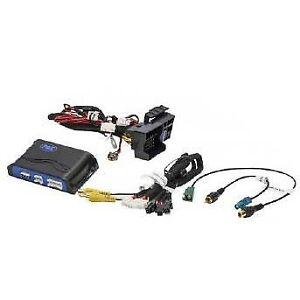 PAC BCI-MB11 Backup Car Camera Controller - 2014-16 Mercedes Sprinter/Metris Van