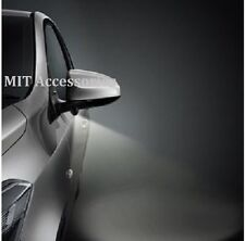 MIT TOYOTA RAV4 2013-2016 LED door mirror courtesy lamps foot puddle lights