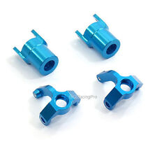 Alloy Front+Rear Knuckle Arm/Hub for Losi Mini Rock Crawler