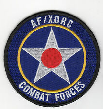 AF Office of Resource Control, Pentagon - 3 1/2 inch FE BC Patch Cat. No. C6322
