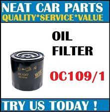OIL FILTER FOR 100NX 200SX 300ZX ALMERA BLUEBIRD PRIMERA SERENA SKYLINE SUNNY