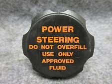 1999-2001 Pontiac Grand Am 2.4 Power Steering Fluid Reservoir Cap Lid OEM 19693