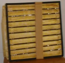 New Glas Floss Air Filters PuraPak Air Filters Size - 24x24x29 8036MO
