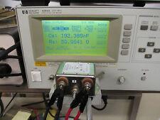 Corcom 20K6 F7167 EMI Filter 20A 120/250V Bench Tested Good