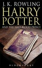 JK Rowling - Harry Potter & the Half Blood Prince - UK First First Ed HBK