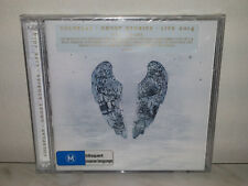 CD + DVD COLDPLAY - GHOST STORIES - NUOVO NEW
