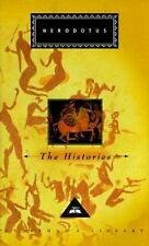 Everyman's Library: The Histories by Herodotus (1997, Hardcover) NEW!