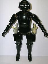 Micronauti S.T.A.R. The Black Hole Robot Star Wars MEGO GIG Micronauts