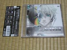 CD TV anime monochrome factor perfect vocal collection / Japan import