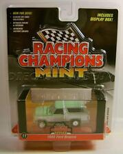 1980 '80 FORD BRONCO GREEN AND WHITE RACING CHAMPIONS MINT RC DIECAST 2016 RARE