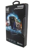 Lifeproof Fre Series Waterproof Case Cover Samsung Galaxy S8 - Black - In Retail