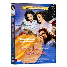 Since You Went Away (1944) DVD - Jennifer Jones (*New *Sealed *All Region)