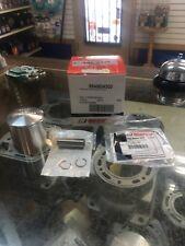 2009-2017 KTM 65 Sx, Xc, Wiseco Piston Kit, Stock 45.00mm Bore, Standard