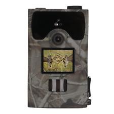 nfrarouge Caméra chasse Cachée surveillance nocturne 48LED Étanch