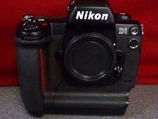Nikon D1 Digital SLR Camera - Body only - For Parts or Repair --6565