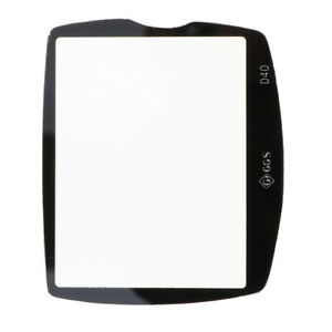LCD Screen Protective Film Anti-Scratch Guard Cover for   D40/D40x/D60