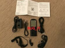 AUTOMATIC DIGITAL TELEPHONE VOICE RECORDER FOR LANDLINE CORDED CORDLESS PHONES