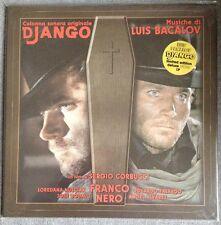 LUIS BACALOV Django 1966 Spaghetti Western Sergio Corbucci Franco Nero RE 2015►♬
