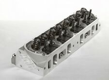 AFR 1458 SBF 205cc Ford Renegade Race Aluminum Cylinder Heads 351 408w 427 72cc