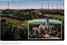 Adelsberg bei Chemnitz AK um 1930 Mehrbild Hotel Sachsen 1507383