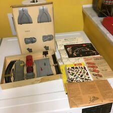 SCHUCO VARIANTO, VINTAGE 1949/50 3010C SET! COMPLETE, WORKING & W/ORIGINAL BOX!